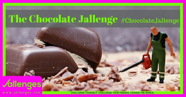 The Chocolate Jallenge Featured Jallenges Image